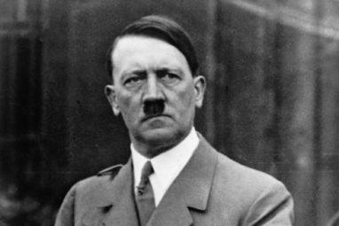 एडोल्फ हिटलर