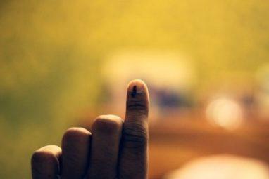 मतदाता, चुनाव