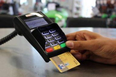क्रेडिट कार्ड