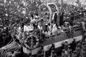महात्मा गांधी की अंतिम यात्रा