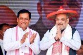 क्या इस बार असम में भाजपा का वह हाल हो सकता है जो पिछले चुनाव में कांग्रेस का हुआ था?