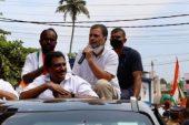 केरल में लेफ्ट कांग्रेस से मजबूत क्यों नज़र आ रहा है?