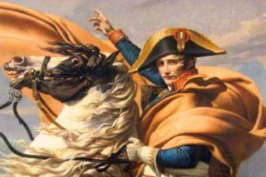 नेपोलियन बोनापार्ट