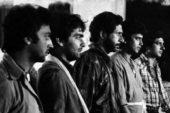हम पांच में अन्य अभिनेताओं के साथ नसीरुद्दीन शाह