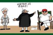 अब क्रिकेट की तरह हिंसा भी लगभग राष्ट्रीय खेल बन गई है