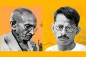 जब 25 साल के गणेश शंकर विद्यार्थी ने तब देश के लिए अजनबी महात्मा गांधी को अपने घर में ठहराया